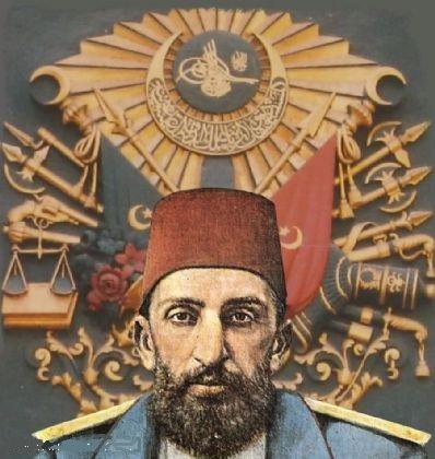 2.Abdülhamid han Osmanlı Padişahı, İkinci Abdülhamid, 34.Sultan Sultan Abdülmecid ile Tirimüjgan Kadınefendi'nin oğludur.