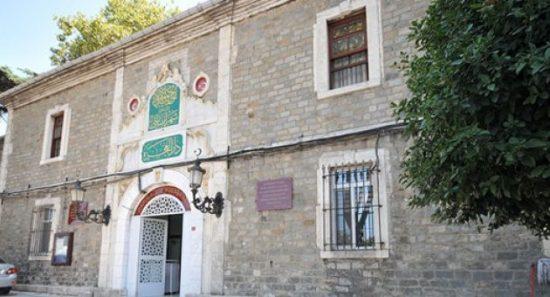 Darülaceze, Abdülhamid Yüce Hizmeti, Osmanlı Hayırseverdi