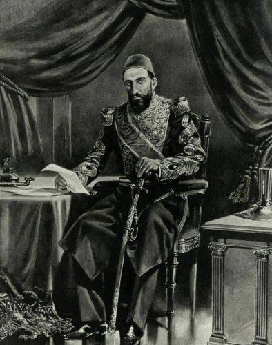 Doğumunun 174. Yılında Sultan 2. Abdülhami̇d Han ve Dönemi̇ Uluslararası Sempozyumu, 22 Eylülde başlayacak.