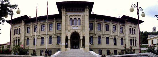 Kastamonu Hükümet Konağı Sultan 2. Abdülhamid Döneminde Yenilenmiştir, Osmanlı Yapı
