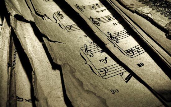 12 Madde İle Osmanlı'nın Batı Müziğiyle Sınavı Ecdadımız Vals Besteliyordu