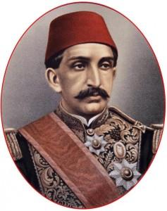 Osmanlı Padişahı, Sultan 2. Abdülhamid Sultan Kimdir. Ottoman Empire Ottomano, Abdul Hamid Sultano, Abdulhamit İmperial Of Ottomane.