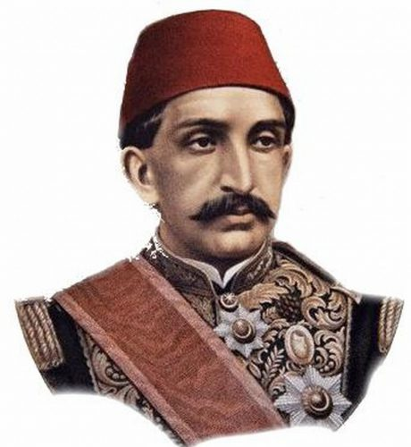 Serdari Hakan Abdülhamid Mehter Marşı Osmanlı Marş ve Müzikleri