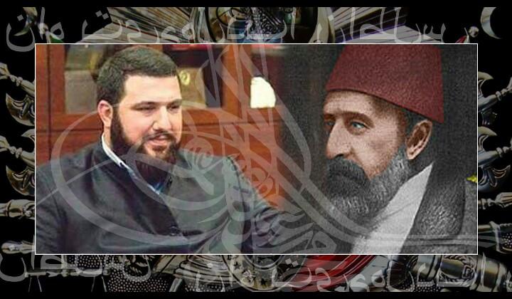 Sultan İkinci Abdülhamid Han 4. Kuşak Torunu Şehzade Abdülhamid Kayıhan Osmanoğlu Kimdir Hayatı Ve Hakkında Bilgiler 3 1