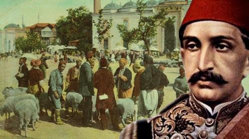 Sultan 2. Abdülhamid İlk Yapılan Gerçekleşen Önemli Eserler Yenilikler Eğitim Mesleki Okullar Ve Sanayi Kurumlar Han Osmanlı