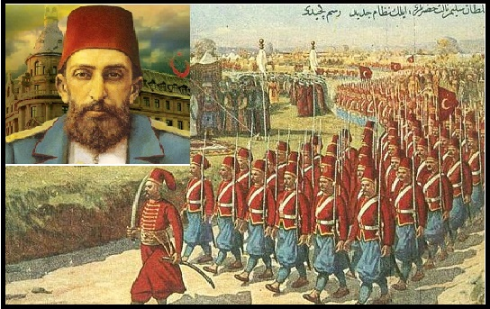 Sultan 2. Abdülhamid Han Osmanlı Müziği Marşları Müzikleri Saray Musikisi Piyano Klasik TÜRK MÜZİK ŞARKI Eser Padişah.