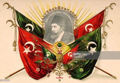 Arap ülkeleri; Abdülhamid'in Osmanlı Devleti izlerini taşıyor ve Dua Ediyoruz