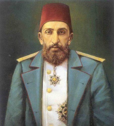 Serdarı Hakan Sultan Abdulhamid Han Mehter Marşı Eseri ve sözleri beste Nota Hakkında Bilgileri