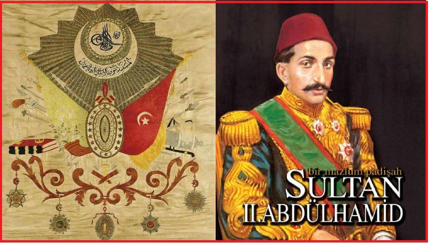 Sultan II. Abdülhamid Kimdir Hayatı – Biyografi Yaşamı Özgeçmişi Eserleri 2