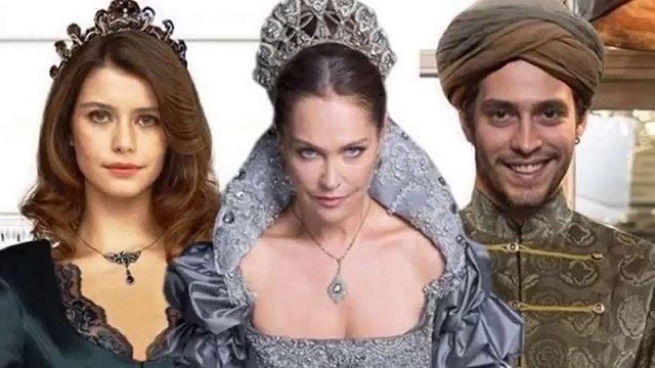Kösem Sultan Muhteşem Yüzyıl Jenerik Müziği Dizi Film Müzikler