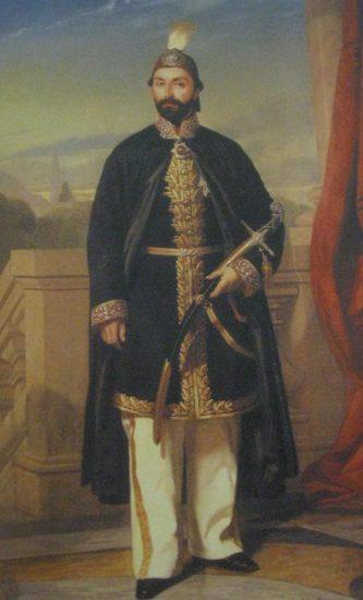 Osmanlı padişahı Sultan Abdülmecid tarafından 1849'da bastırılan ancak bugüne kadar basılı hali, kalıbı ve görseli dahi görülmeyen 5. emisyon kağıt 500 kuruş, bir koleksiyoncuda çıktı.