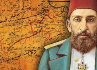 2.Abdülhamid Efsanesi Osmanlı Yıldız İstihbarat Teşkilatı Kitap Oldu
