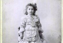 Ayşe Sultan OsmanoğluII. Abdülhamitin Kızıdır. Osmanlı Hanedanı Fotoğrafları 2. Abdulhamid