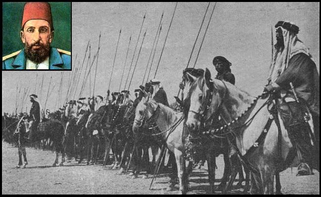 Sultan 2. Abdülhamid Han Osmanlı Osmanlı Sultanı Abdülhamidin Geçmişten Geleceğe İstanbula Bakış Fotoğraf Sergisi