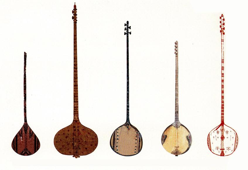 Esitli Tanbur Resimleri Tsm Ottomans Tambur Empire Türk Musiki Osmanlı Klasik Turk Müziği Tüm Konser Toplu Müzik Enstrümanlar çeşitleri çal Aletleri çalgısı çalgıları Eski Tarihi Bilgisi Turkish