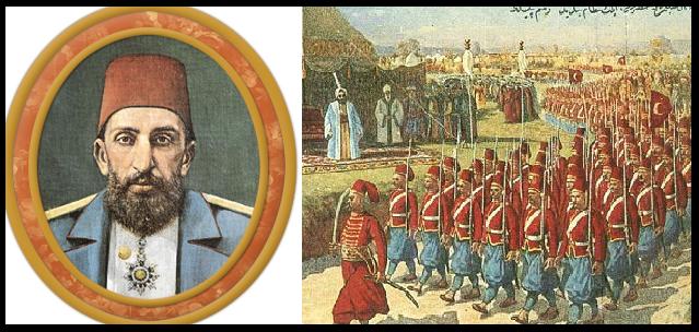 Abdulhamid Dönemi Deniz Gücü Abdulhamid Dönemi Deniz Kuvvetleri Donanması Durumu Sultan 2. AbdülhamidHan Osmanlı Devleti Hükümdarı