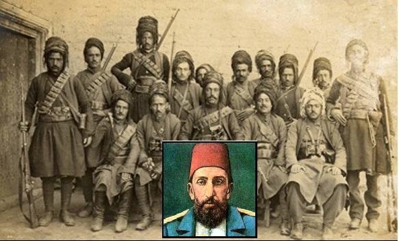 Adulhamid Dönemi Osmanlı Askerî Gücü Hamidiye Alayları
