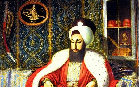 Osmanlı Padişahı Sultan 3. Selim Kimdir. Ottoman Empire Ottomano Sultano Padishah İmperial Of Ottomane Üçüncü Bestekar Beste Nota Makam