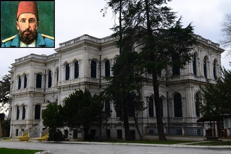 Osmanlı Sultanı Padişah 2. Abdülhamıd Han Kimdir Yaşamı Şahşiyeti Ve Önemli Siyasi Gelişmeler Şişli Etfal Hastanesi Sisli Etfal Egitim Ve Arastirma Hastanesi 2