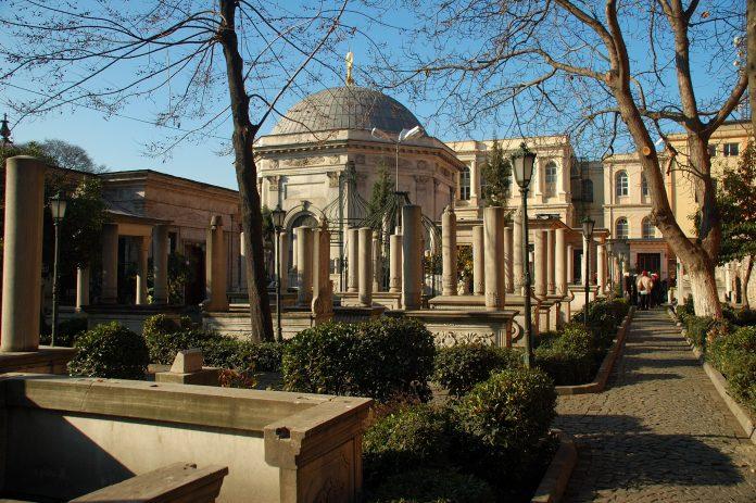 Osmanlı Sultanları Padişahları Kabir Ve Mezarları Nerededir 2. Mahmut Sultan Abdulaziz Ve 2. Abdülhamid Türbe Külliye Osmanlı Türbeleri Sultanahmet İstanbul