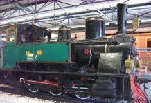 Osmanlı Ve Avrupada Demiryolu Durumu Ve İhtiyaçı Nedir Krauss Buhar Lokomotifi İsrail Demiryolu Müzesi Sultan Abdulhamit Osmanlı Hicaz Tren Yolu Demiryolu Treni