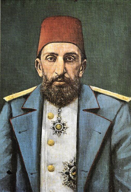 Sultan 2. Abdülhamid Han Osmanlı Devleti Padişahı. Osmanlı Sultanları Tarihi Kimdir Hayatları Önemli Olaylar Ansiklopedik Bilgileri