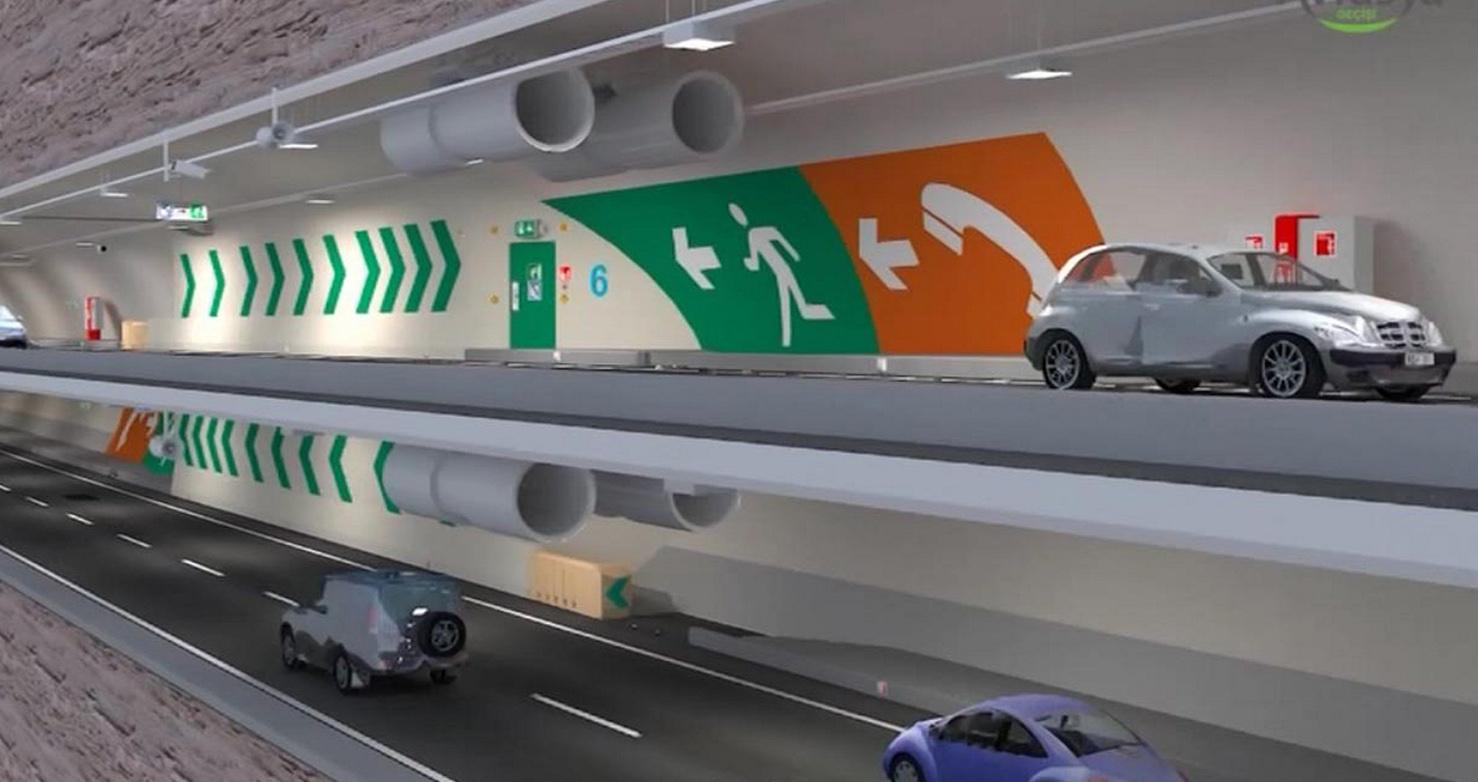 DENİZ ALTINDAN GEÇİŞ PROJESİ Sultan Abdülhamid Han'ın Avrasya Geçit Tüneli Rüyası Gerçek Oldu. Avrasya Tuneli Avrasya Tüneli Projesi İstanbul Boğazı Karayolu Tüp Geçişi