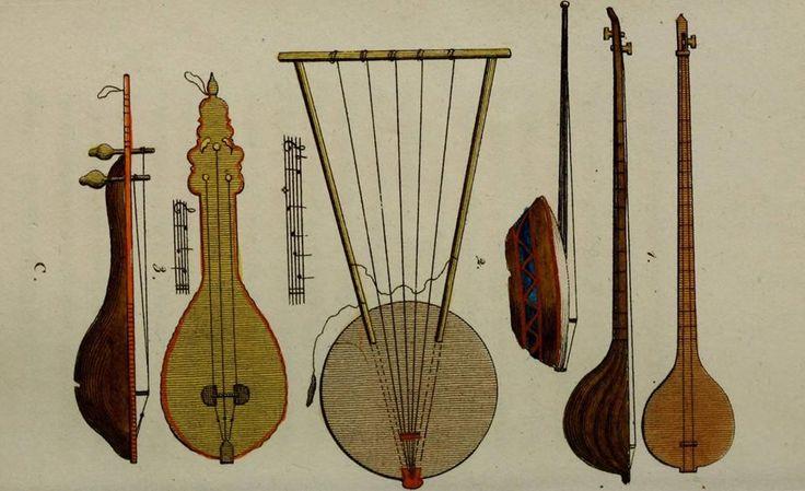 Tüm Tarhi Eski Toplu Doğu Türk şark Asya Müzik Enstrümanlar çeşitleri Müzikal Aletleri çalgı çalgıları Musiki Aleti çalgısı çal Music Nota Nedir Ne Demek Bilgisi Instruments