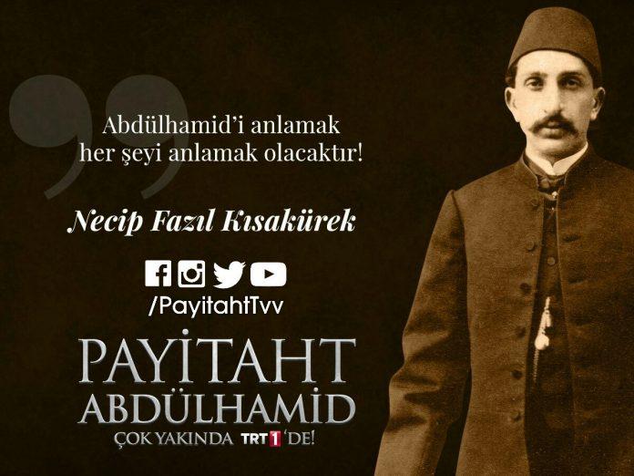 Televizyon Ekranları Tarihi Aksiyona. TRT 1'de Yayınlanan Filinta Bir Osmanlı Polisiyesi Ismiyle Izleyicilerle Buluşan Dizi Serisi Payitaht Abdülhamid Dizisi Ile Devam Edecek