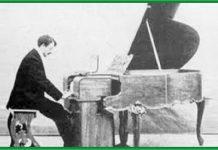 Osmanlı İlk Piyano Üretimi Kim Ve Ne Zaman Yaptı. Osmanlılar İlk Piyano Ne Vakit Üretildi İlk Piyanoyu Nasıl Ve Kim İmal Etti İlk Akustik Kim Piano Nasıl Ve Kim İmal Etti