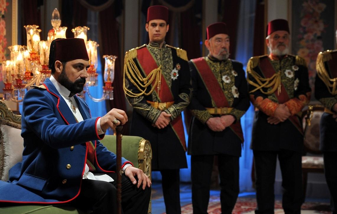 2. Abdülhamit Kimdir Hayatı Eşleri Payitaht Abdülhamid Tv Dizisi Abdülhamit Payi Taht Osmanlı Padişah Sultan