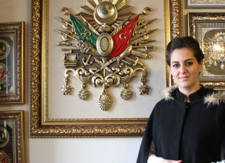 Nilhan Osmanoğlu Kimdir. Osmanlı Hanedanı Sultanı. Harun Osmanoğlu Efendi Torunu Şehzade Orhan Kızı