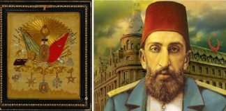 Sultan Sultan 2. Abdülhamid Han Kimdir Hayatı Ve Eşleri Osmanlı Harem Saray Haremi TÜRK