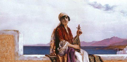 Kemani Kevser Hanım Kimdir Hayatı Besteleri Osmanlı Kadın Besteci OHarem Kültürü Osmanlı Devleti Musiki