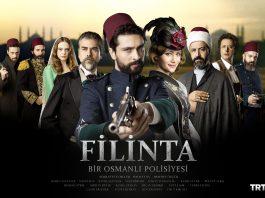 Filinta TV DİZİ FİLM JENERİK MÜZİĞİ Türk Televizyon TRT Dizisi Enstrümantal Fon Müzikleri Piyano Konseri