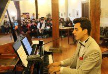Hakkımda Genç Osmanlı Piyanist Bestekar Güneş Yakartepe Özgeçmişi Türküler Şarkılar Marşlar Şarkı Sözü Piyano Konseri Piyanist