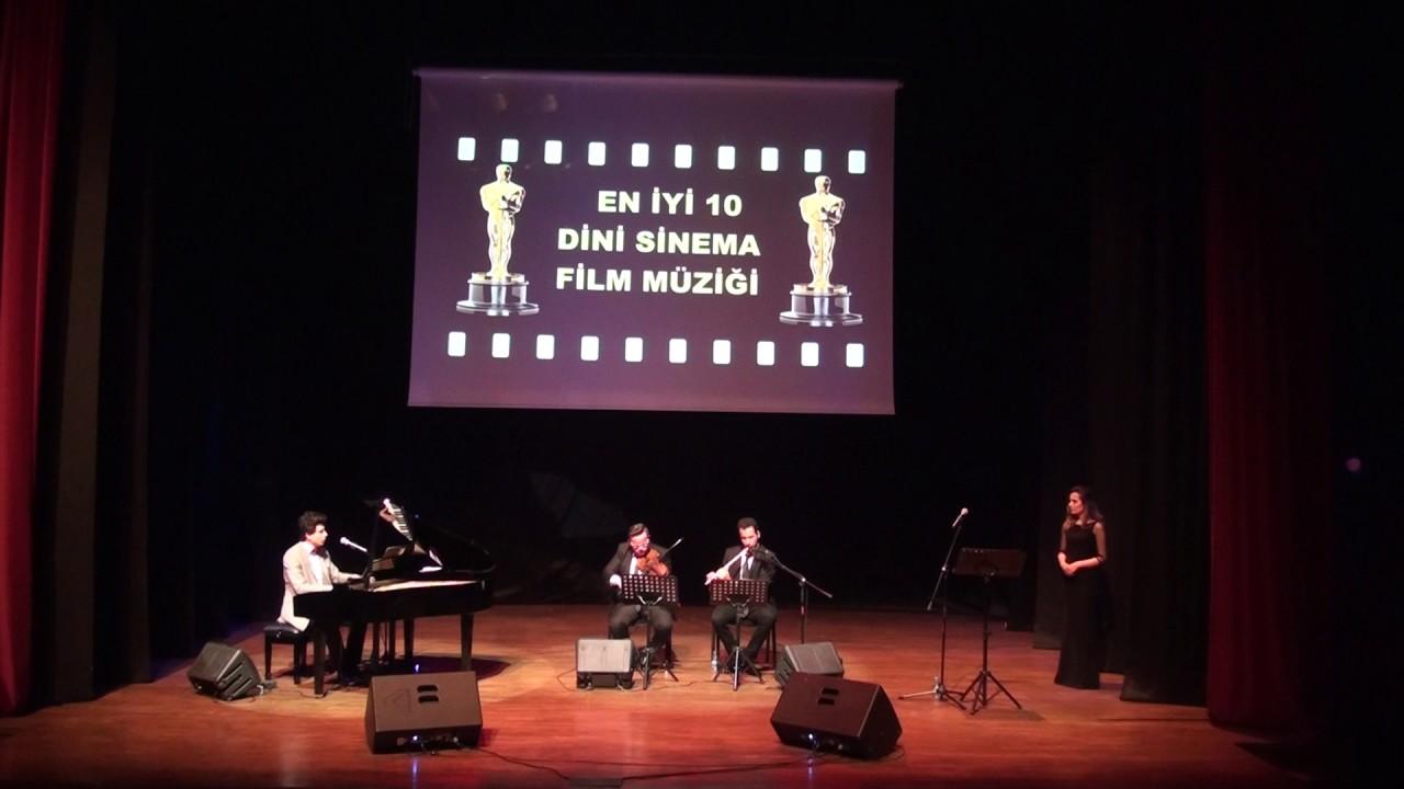 ÇAĞRI Dini Film Müziği, Yabancı Dini Sinema Jenerik Müzik Genç Piyanist Güneş Yakartepe Her Telden Gençler İçin Piyano Konseri Zeytinburnu Belediye Gençlik Merkezi Tasavvuf Müziği