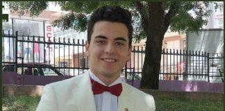 Düllü Piyanist15 Temmuz İçin 40 Şiir Beste Yazdı. Genç Şair Besteci Güneş Yakartepe Uluslararası Türk Haber Ajansı Anadolu Ajans Ödüllü Besteci Yeni Çıkan Kitap Haberi