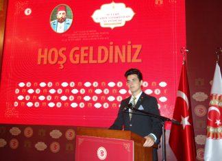 ABDÜLHAMİD HAYRANI GENÇ Güneş Yakartepe Şair Aydın Hatibi Genç Besteci Osmanlı Abdulhamit Şiirleri Türü Divan Şiiri Ölçü Aruz Vezni Osmanlı Anma Günü Sempozyumu Dolmabahçe Konseri Piyanist