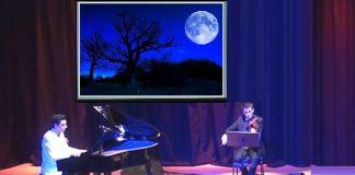 Nocturne For Piano&Violin Nokturn Piyano-Keman Genç Besteci Güneş Yakartepe, Bestekar En Güzel Müzik Kompozitör Kompozisyon, Son Besteciler, En Yeni Şarkı Besteler Konseri, New Young Composer, 2020 En Yeni Çıkan Beste, 2019 Beste, Son Müzik Eseri