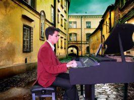 Yeni Enstrümantal Beste, BAYATİ SAZ ESERİ: Osmanlı Esintileri, Genç Besteci, 2020 Son Piyano Besteleri