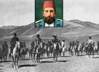 Adulhamid Dönemi Osmanlı Askerî Gücü Hamidiye Alayları Osmanlı Padişahı 2. Abdulhamit'in 1860'ların Başında Kurduğu Osmanlı'nın 'modern Ordu