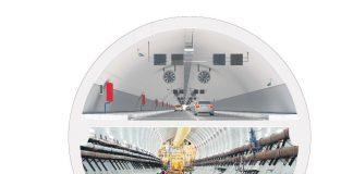 Avrasya Tüneli Dünyanın En Iyi Projesi Seçildi. Sultan Abdülhamid Han'ın Avrasya Geçit Tüneli Rüyası Gerçek Oldu