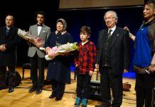 Sultan 2. Abdülhamid Han Anma Etkinlikleri Eyüp Belediyesi Kültür Sanat Merkezi Istanbul Genç II. Müzikleri Tanıtımı Konseri Piyano Yaylı Bendir Solist Tambur