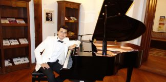 Genç Şair Besteci Güneş Yakartepe Yeni Besteleri Şarkı Türkü Marş Enstrümantal Eserleri. Bestekar 2017 Son Amatör Besteleme Konserleri