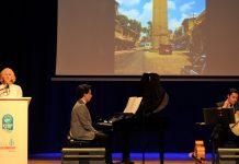SULTAN ABDÜLAZİZ ANMA GÜNÜ Şarkı Eserleri Müzikleri Sultan Besteleri Sunum Konser Osmanlı Padişahları Konseri Piyano Güneş Yakartepe Metin Yazarı Sunan Zerrin Yakartepe